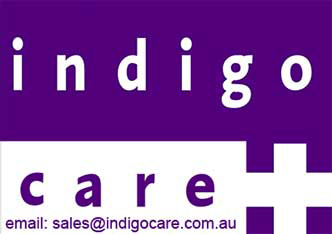 Indigo Care Welcome